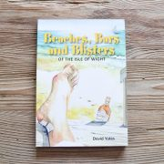 Beaches, Bars and Blisters Book