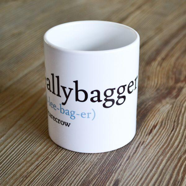 Gallybagger Mug