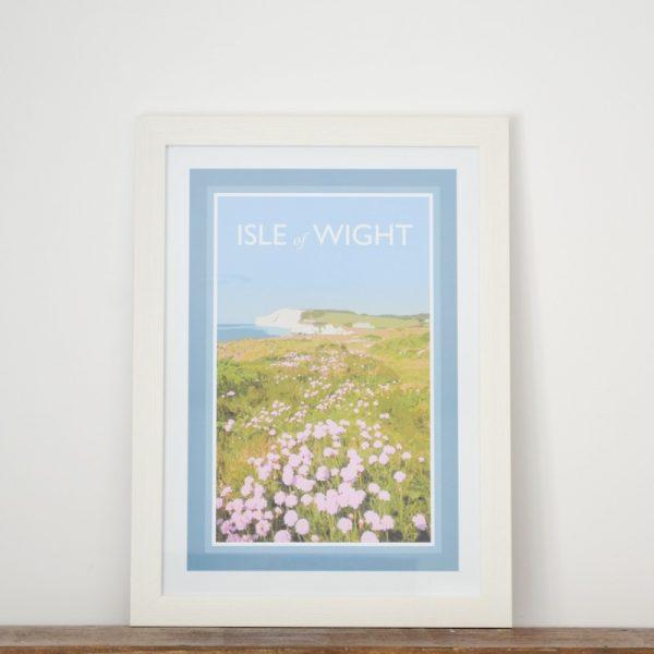 Isle of Wight Print
