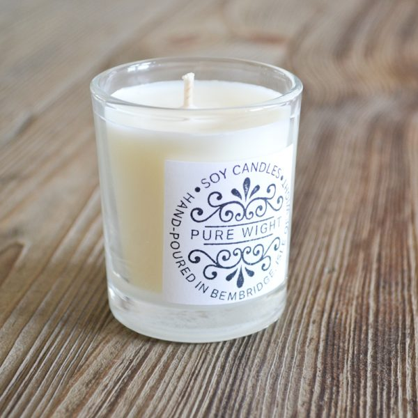 Rosemary and Bay Candle Sml