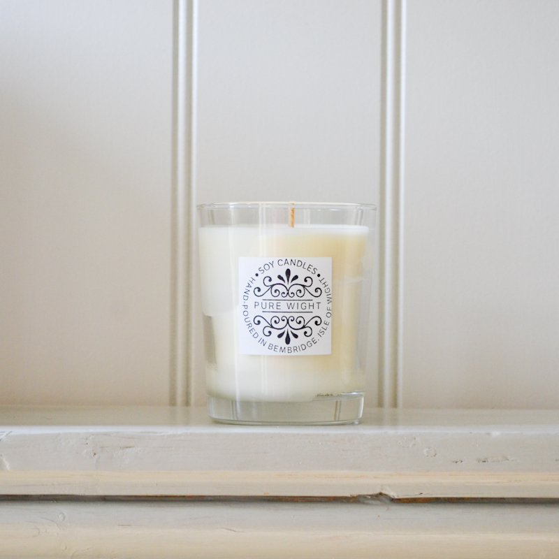 Seaside Candle