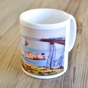 The Needles Mug