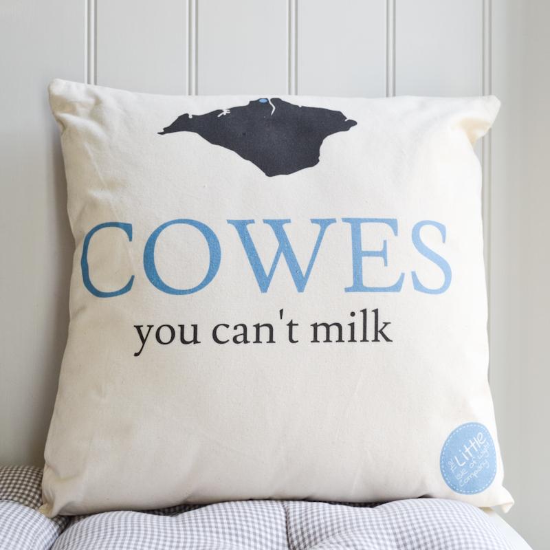 Cowes Cushion
