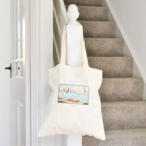 Cowes Tote Bag