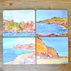 Isle of Wight Placemats