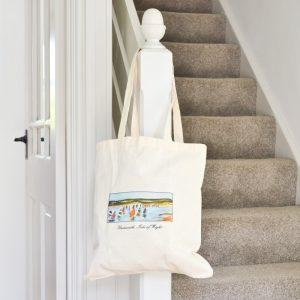 Yarmouth Tote Bag