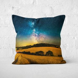 Path to the Stars Cushion