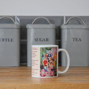 Fairy Fears Mug