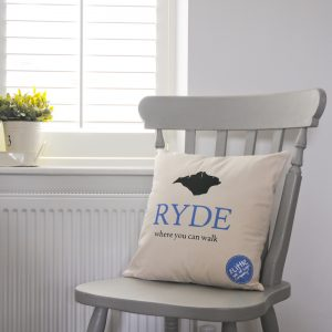 Ryde Cushion
