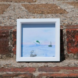 Isle of Wight Sea Glass