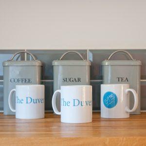 The Duver Mug