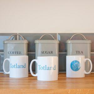 Totland Mug
