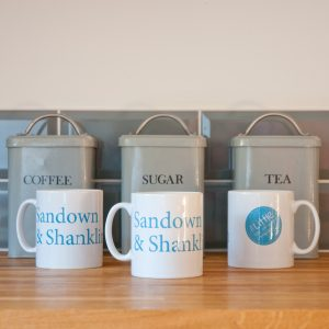 Shanklin & Sandown Mug