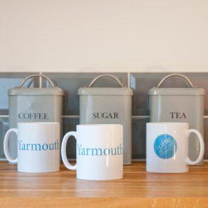 Yarmouth Mug