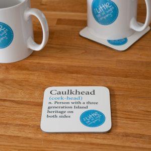 Caulkhead Coaster
