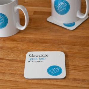 Grockle Coaster