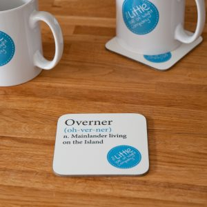 Overner Coaster